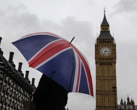 СМИ: Британия поставляет «золотые визы» мировым топ-коррупционерам