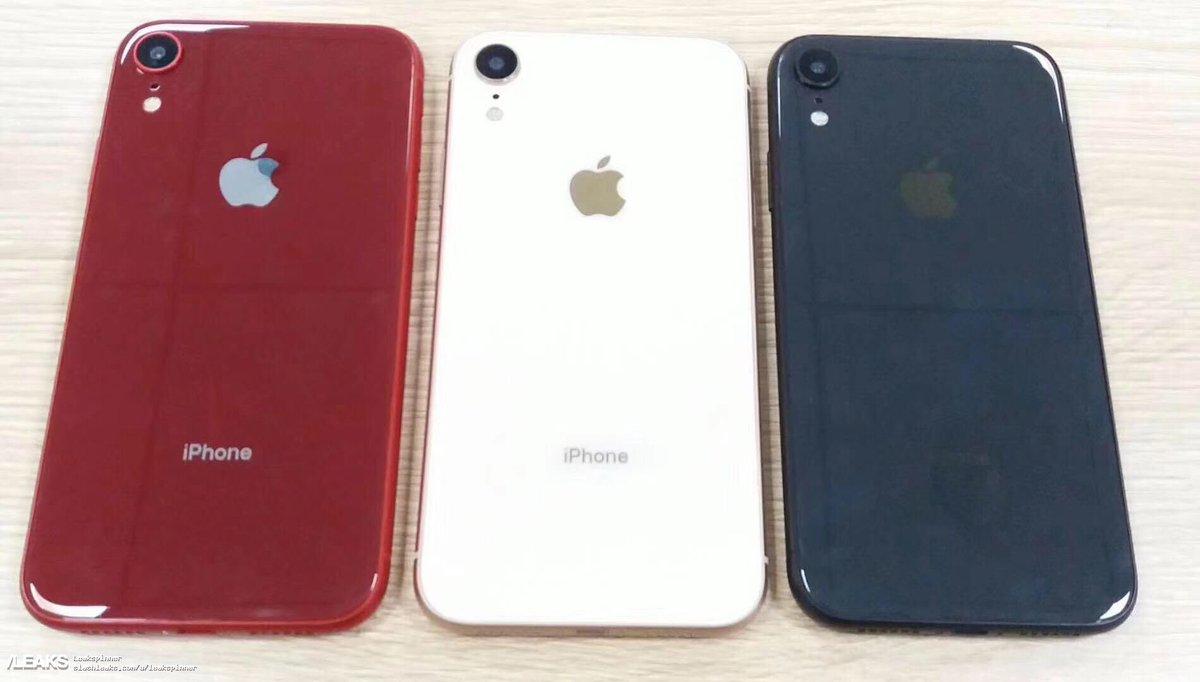 У мережі показали новий бюджетний iPhone: цікаві фото
