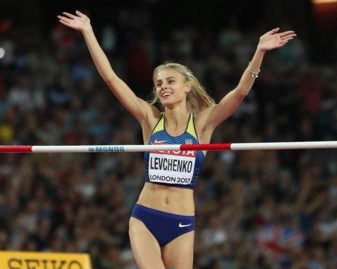 Украинские легкоатлетки завоевали медали в Бриллиантовой лиге