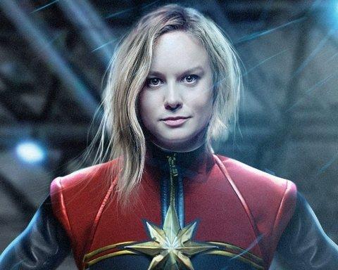Предыстория четвертых Мстителей: вышел первый трейлер фильма Капитан Марвел