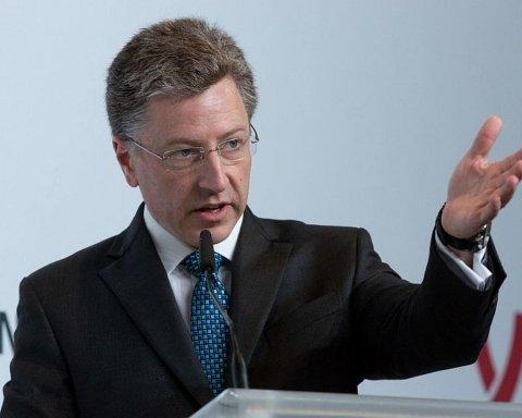 Россия не потеряла чувства юмора: Волкер прокомментировал интервью отравителей Скрипалей