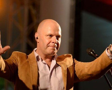 В Крым не поеду: известный российский музыкант рассказал о войне, Майдане и оккупации
