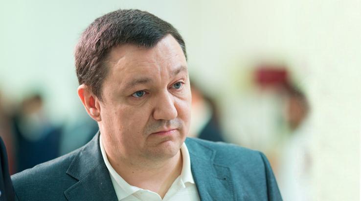 Тымчук:  У Украины есть два варианта по миротворцам на Донбассе