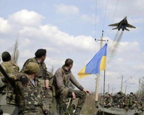 Сутки в районе ООС: оккупанты обстреляли мирных жителей