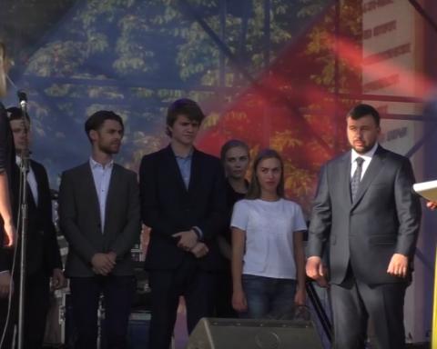 """Навколо ватажка """"ДНР"""" влаштували цирк: смішні подробиці"""