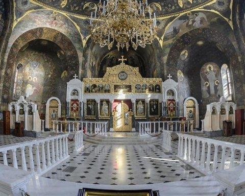 Bикрадення ікони з Києво-Печерської Лаври: втрачена святиня знайшлася