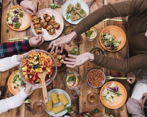 Ученые обнаружили причину постоянного желания поесть