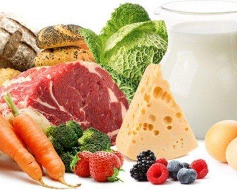 Вчені розповіли про правильну дієту на м'ясі