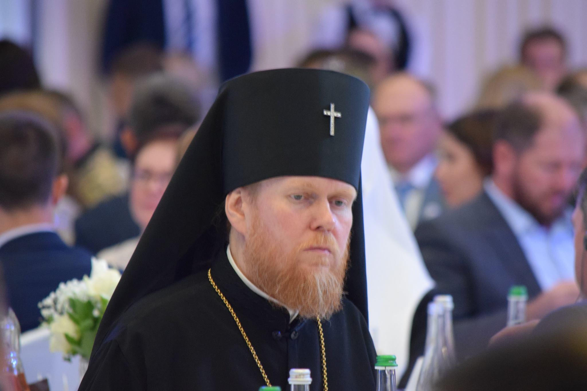 Томос для України - В УПЦ КП назвали найближчу дату передачі томосу пр
