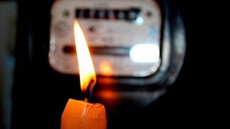 Новую высотку скандального застройщика могут отключить от электроэнергии