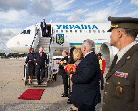 """Усі """"за"""": Порошенко закликав ООН ввести війська на Донбас"""
