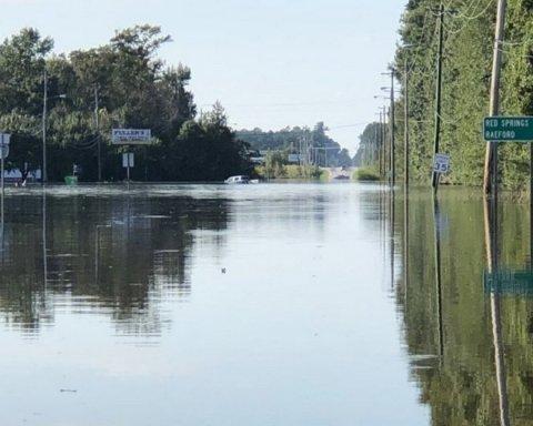 """Смертельний ураган """"Флоренс"""" призвів до ще однієї катастрофи: подробиці"""