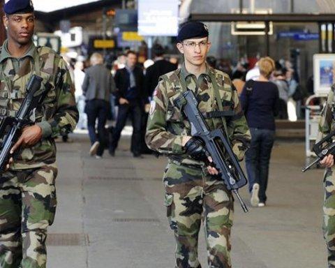 Європейська країна готується завдати удару по Сирії