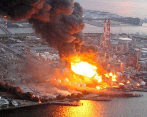От последствий аварии на атомной станции Фукусима умер первый человек