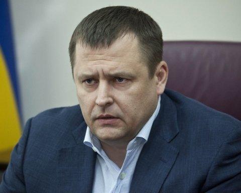 Мер Дніпра відмовився забороняти російські пісні у місті