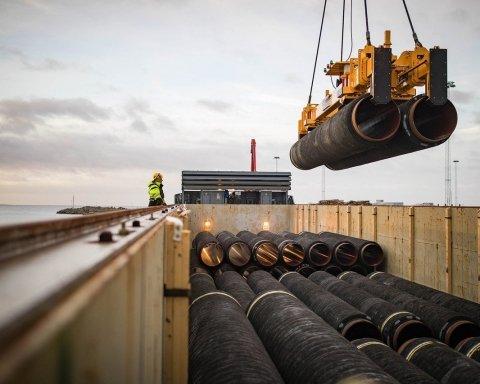 """Удар у спину: Німеччина виступила за будівництво """"Північного потоку-2″"""