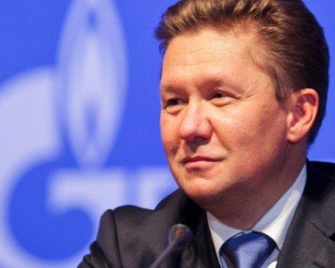 Председатель правления Газпрома попал в ДТП: первые подробности