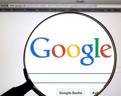 Тепер схожий на Instagram: Google оновив свій пошуковик