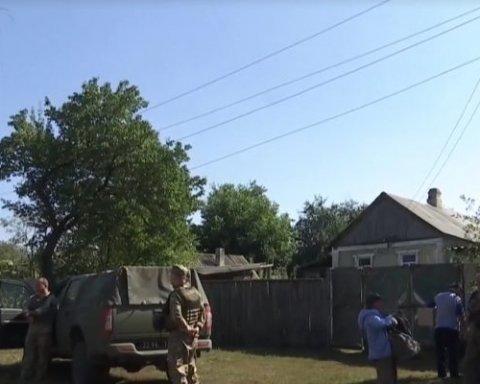 Продвижение ВСУ на Донбассе: появилось видео из освобожденного населенного пункта