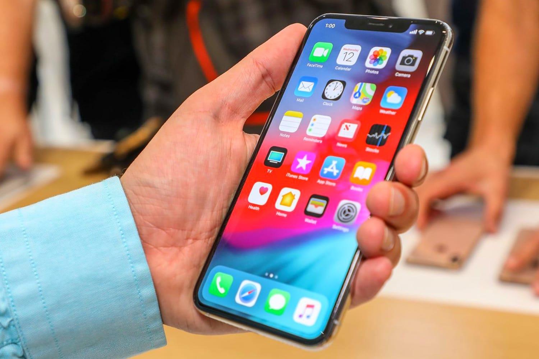 Новий iPhone Xs поставив на місце усіх критиків