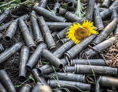 Тяжелые сутки на Донбассе: ранены пятеро украинских бойцов