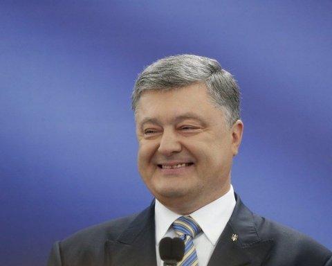 Деокупація Криму та Донбасу: Порошенко провів переговори з Конгресом США