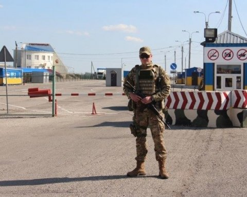 Из Крыма массово выезжают, экология под ударом