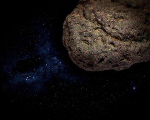 Прорыв в космосе: появились впечатляющие фото с астероида