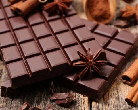 Это полезно: ученые разрешили есть шоколад каждый день