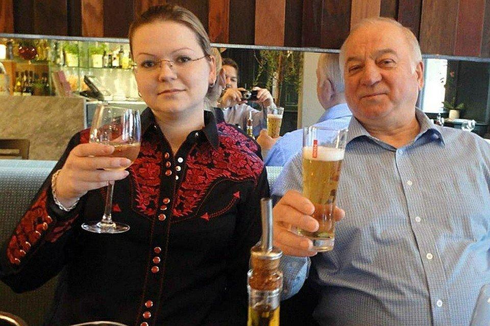 Журналисты позвонили по номеру отравителя Скрипалей: ответ ошарашил