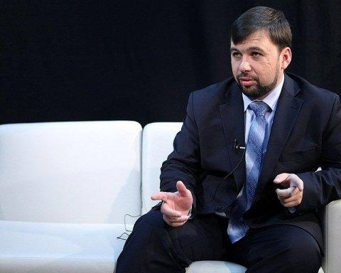 Стало известно, куда главарь «ДНР» сбегал во время боев на Донбассе