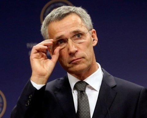 Вступ України до НАТО: з'явилася важлива заява
