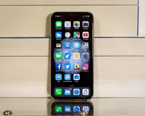 Стало відомо, скільки коштуватиме новий IPhone XS