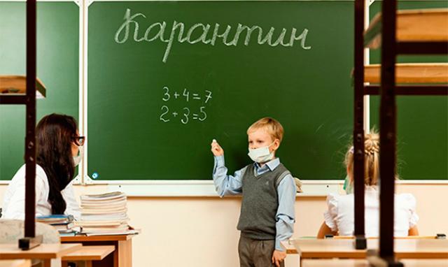 Локдаун в Україні: радник Зеленського розкрив подробиці