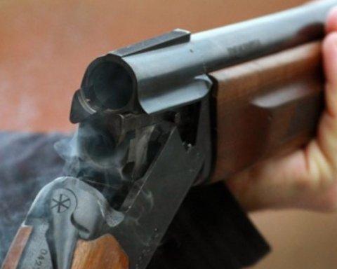 Цілився в дітей: нові подробиці стрілянини в Києві
