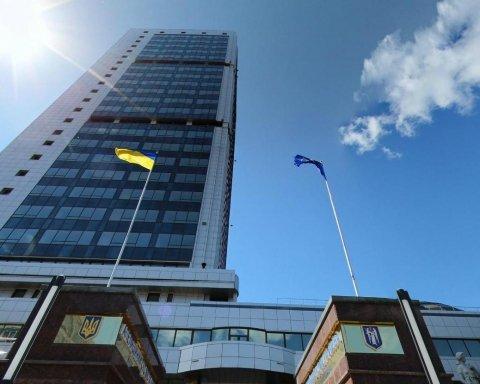 Три російських банки покарано за Крим: стало відомо подробиці