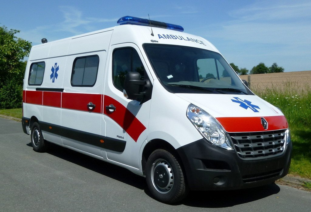 В Николаеве врача скорой поймали пьяным на работе: опубликовано видео