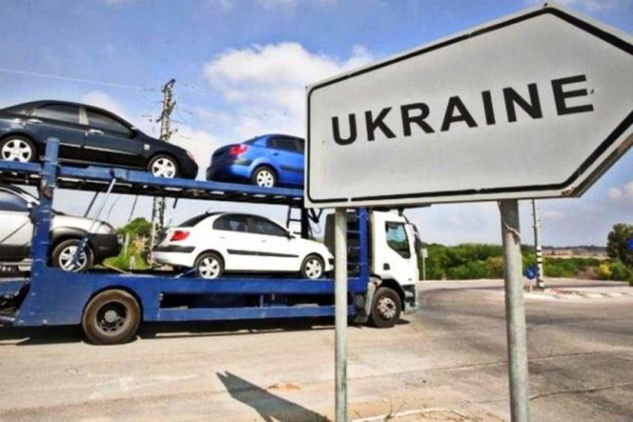 Украинцы стали рекордсменами по покупке подержанных авто