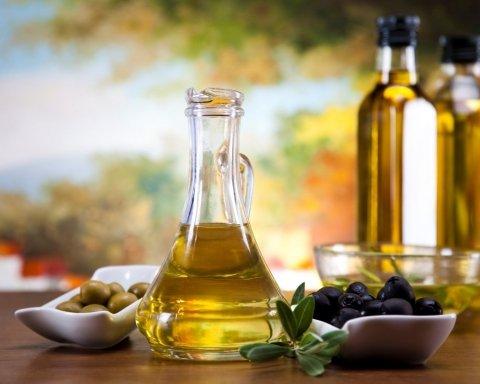 Кому протипоказано вживати олію на голодний шлунок