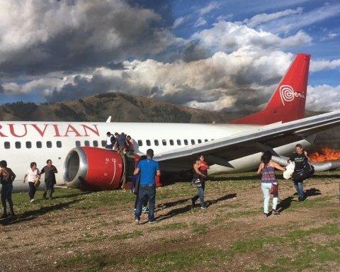 В России самолет попал в аварию: есть погибшие
