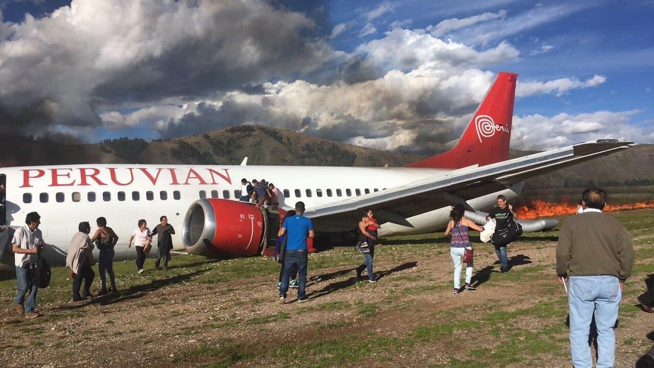 У Росії літак потрапив в аварію  є загиблі 7ebfed55ac135
