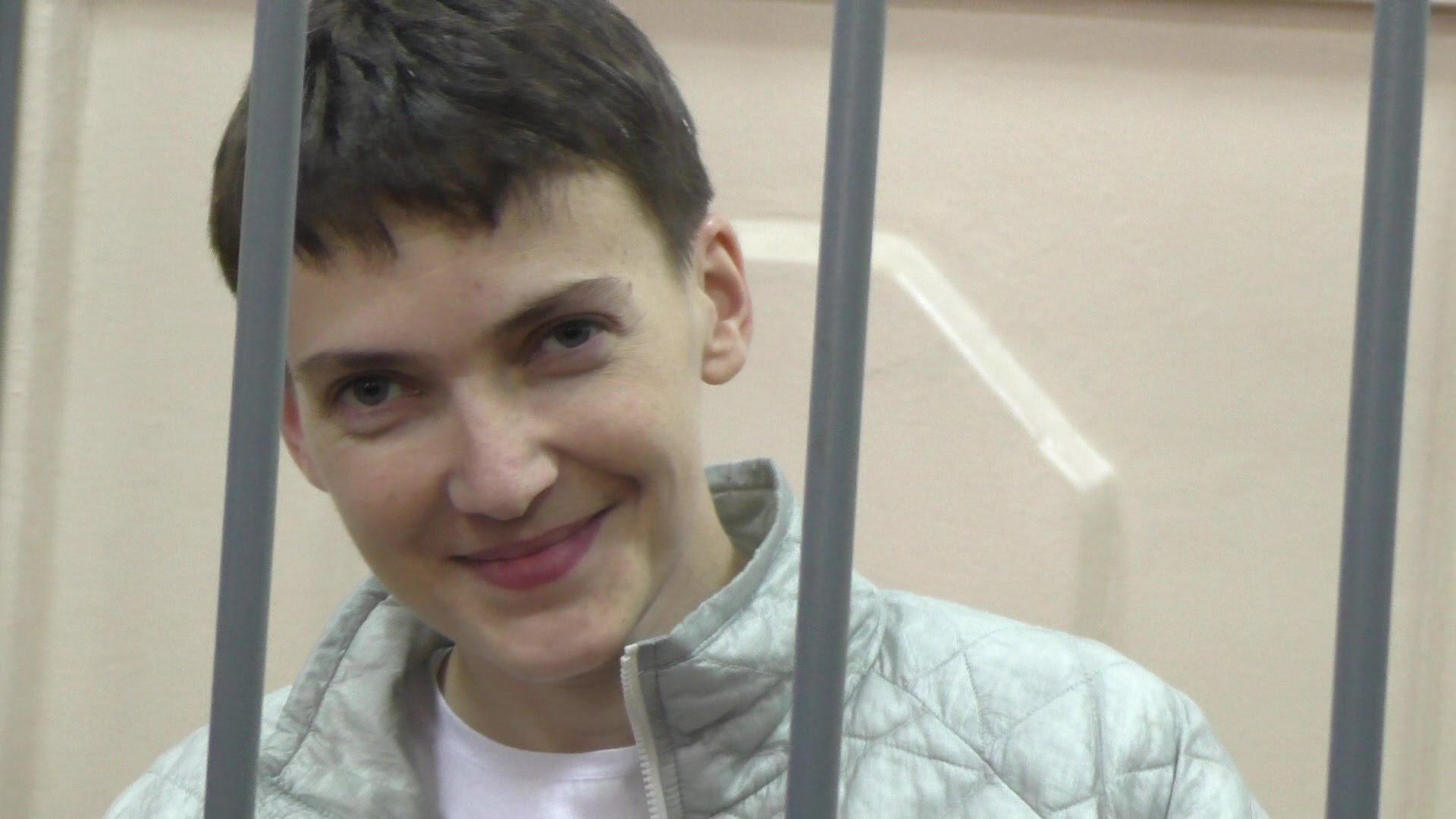 Суд над Савченко: нардепа залишили під арештом