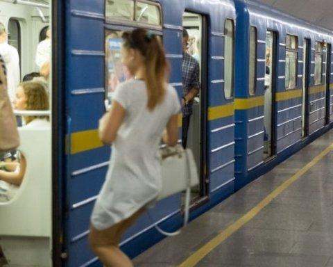 У Києві зачинили ключову станцію метро: що відбувається
