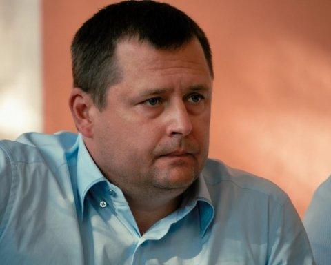 Facebook «убил» мэра Днепра Филатова: стало известно за что