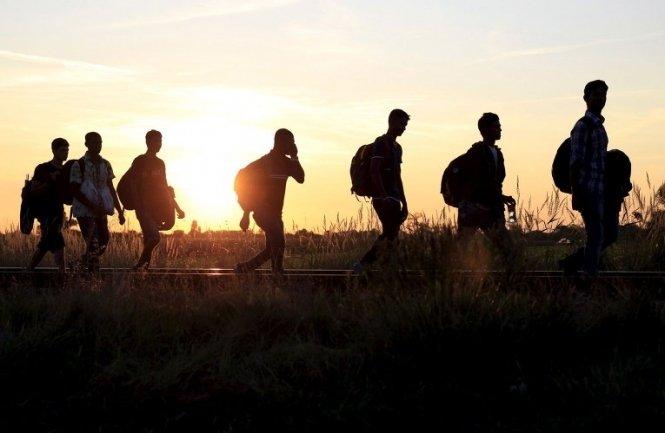 Другая сторона безвиза: Украину заполонили нелегалы из Азии и Африки