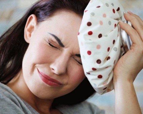 Якщо болить голова: цей вітамін врятує вас від мігрені