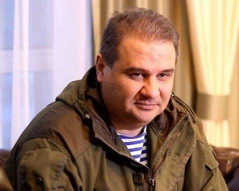 Колишніх соратників Захарченка сильно образили в Росії