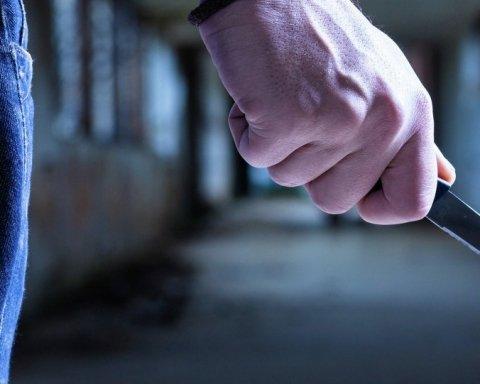 В Киеве задержали убийцу, который скрывался в неожиданном месте