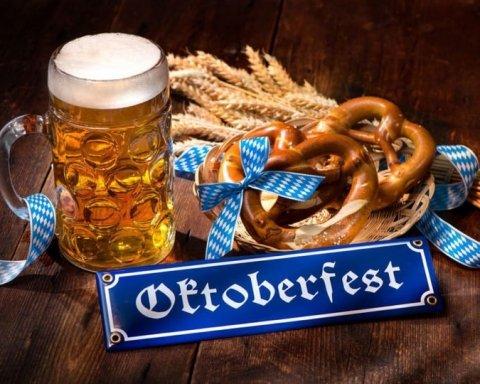 В Германии стартовал Октоберфест: все, что нужно знать о главном пивном фестивале