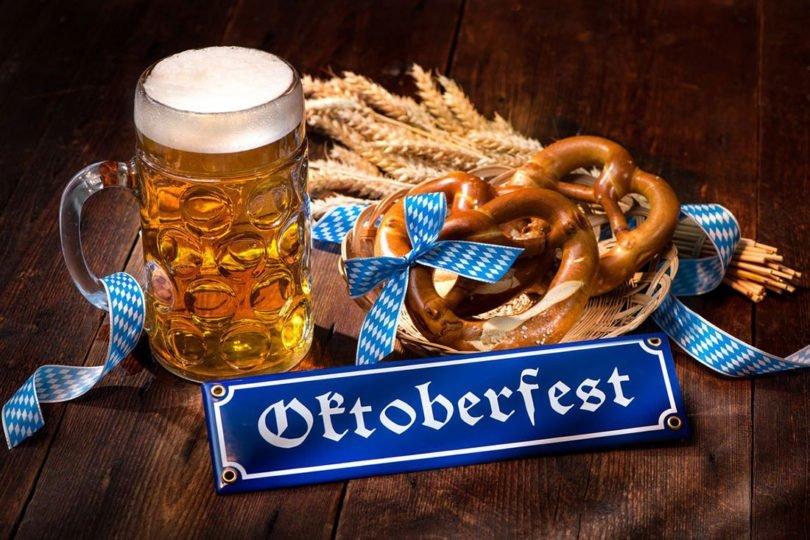 У Німеччині стартував Октоберфест: все, що потрібно знати про головний пивний фестиваль